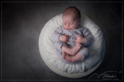 Photographe nouveau-né proche Paris
