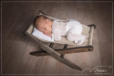 Photographe naissance en Île de France