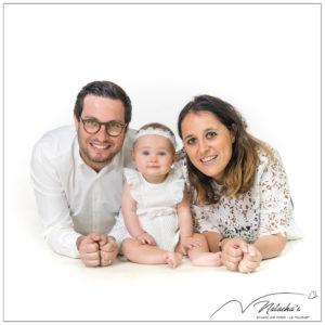 Idée cadeau pour la fête des mères: un shooting photos en famille