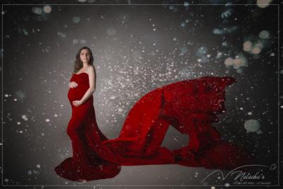 Photographe grossesse proche Seine-et-Marne