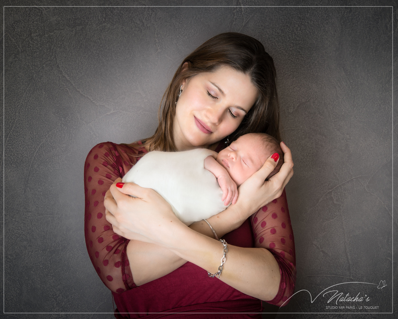 Photographe grossesse et nouveau-né