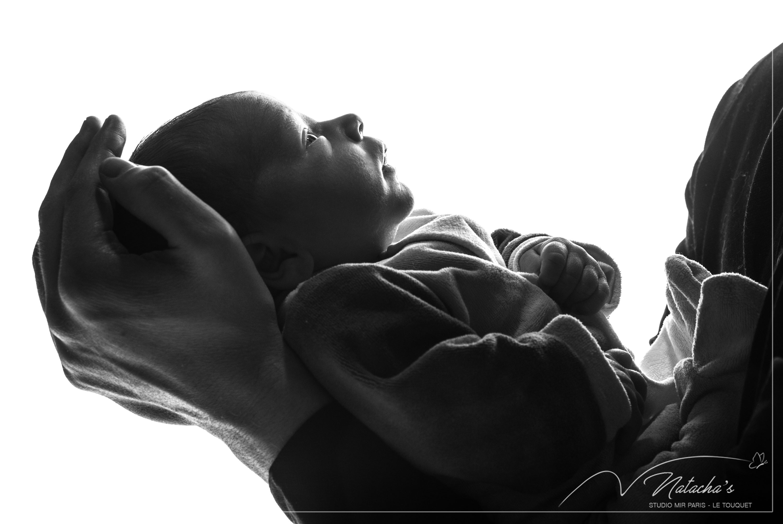 Photographe nouveau-né