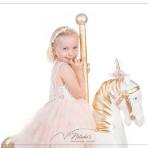 Shooting jolie licorne en studio photos proche de paris