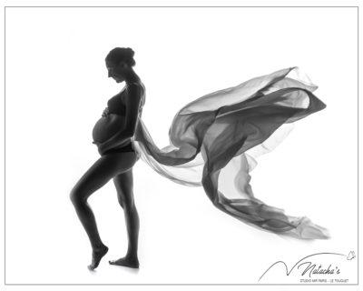 Photographe de grossesse proche de Paris