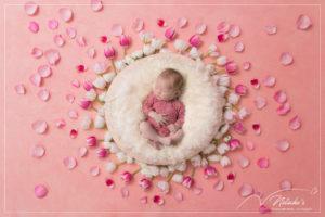 Séance nouveau-né dans le Val de Marne proche de Paris