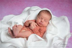 Photographe nouveau-né à Saint-Maur des Fossés