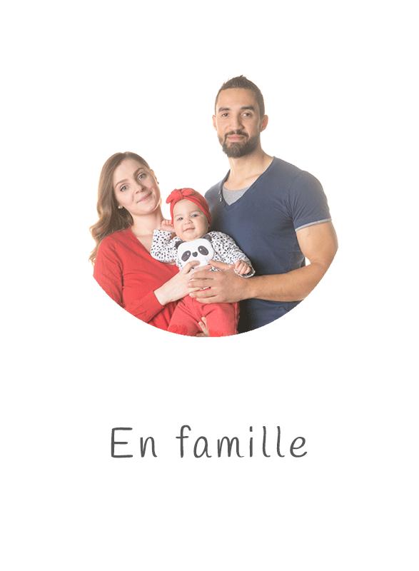 Photographe en famille dans le Val de Marne