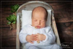 Photographe nouveau-né proche de Paris
