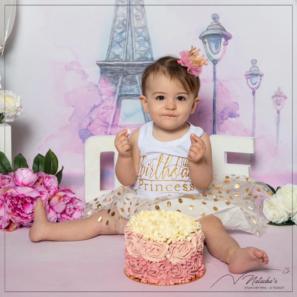 Smash the cake girly en Studio dans le Val de Marne