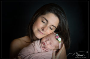 Photo naissance en famille dans le Val de Marne