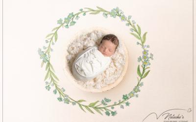 Photographe bébé naissance dans le Val de Marne
