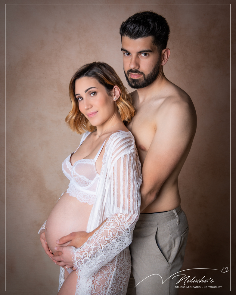 Photographe femme enceinte dans le Val de Marne