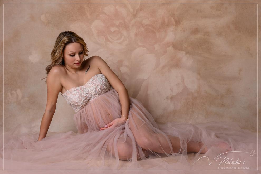 Future maman dans le Val de Marne