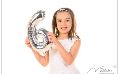 Séance photos anniversaire pour enfant dans le Val de Marne