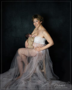 Shooting allaitement naissance dans le Val de Marne