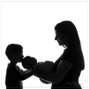Shooting naissance en famille dans le Val de Marne