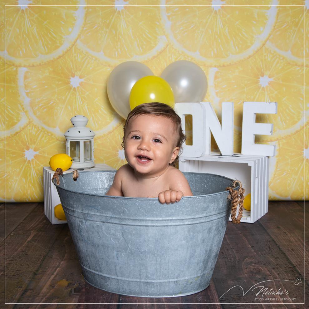 Photo de nouveau-né en Studio dans le Val de Marne