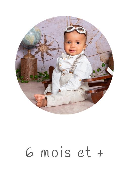Shooting bébé dans le Val de Marne
