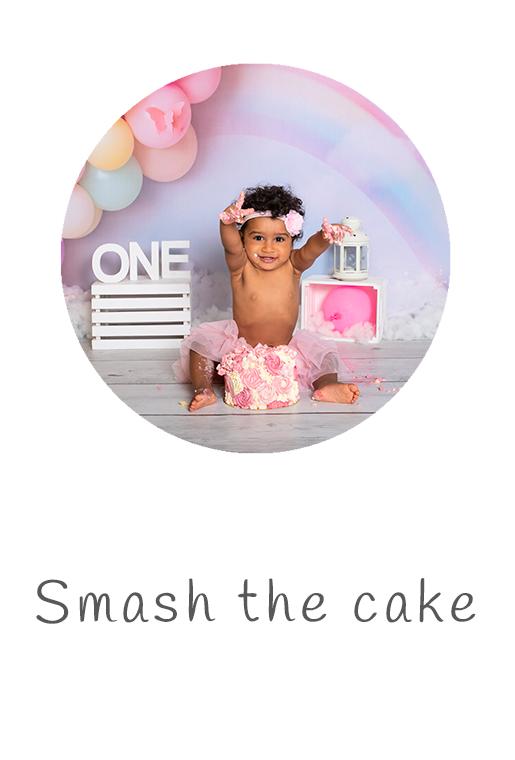 Smash the cake dans le Val de Marne