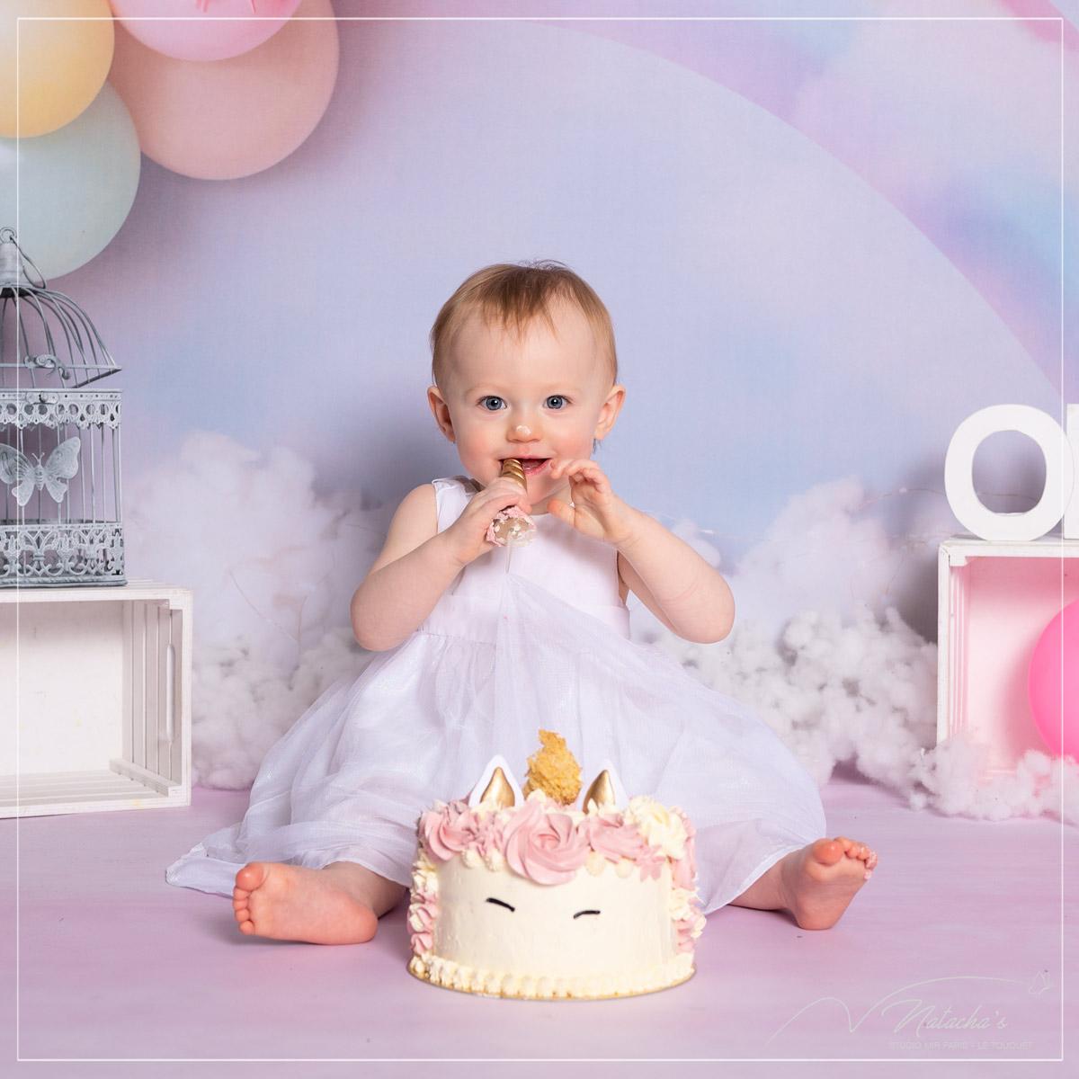 Smash The Cake girly en Ile-de-France