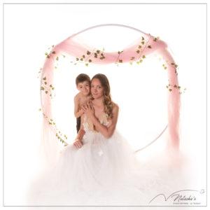 Spéciale fête des mères 2021: séance photos en Studio dans le 94