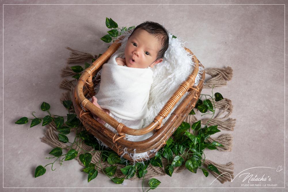 Shooting bébé naissance dans le Val de Marne 94